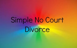 Florida Gay Divorce Simple
